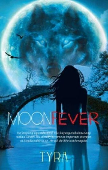 Moon Fever (Moon Saga 3)