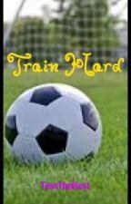 Train Hard by SuchaBlond
