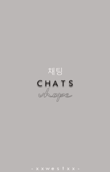 Chats Vhope ➳ BTS