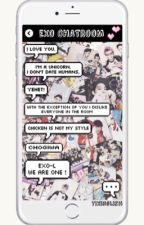 EXO Chatroom by yixinglish