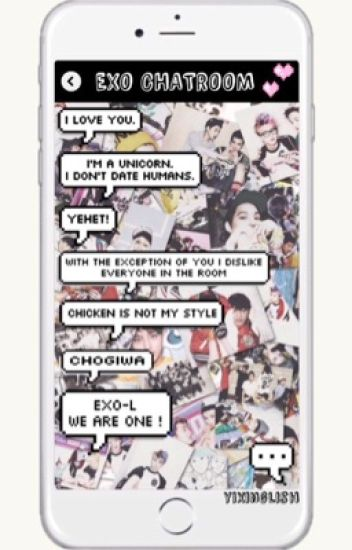 EXO Chatroom