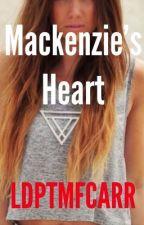 Machenzie's heart by LDPTMFCARR