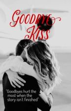 Goodbye Kiss by xAmourAmorx