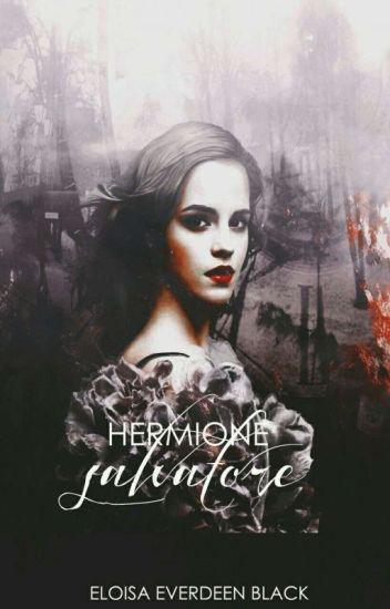 Hermione Salvatore?  Segunda Temporada