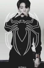unbound // jk ⬖ spiderman by memekook