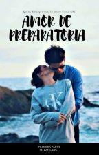 Amor de Preparatoria. by MitzyLang