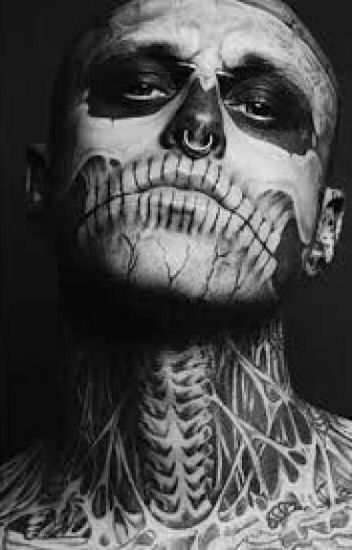 Tatuajes:Justin