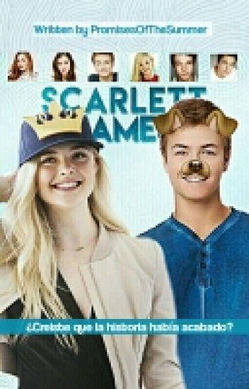 Scarlett y James. [#EEGP 2.5]