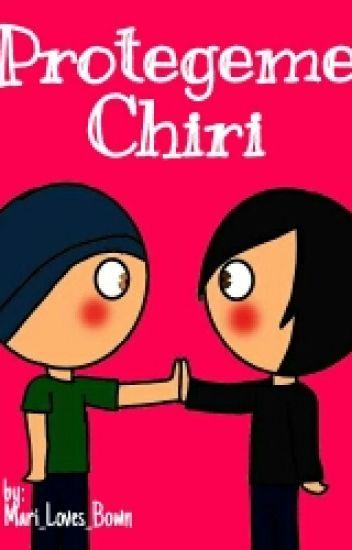 Protégeme Chiri (Bown)