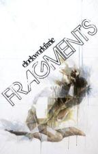 Fragments  by clockworkfarie
