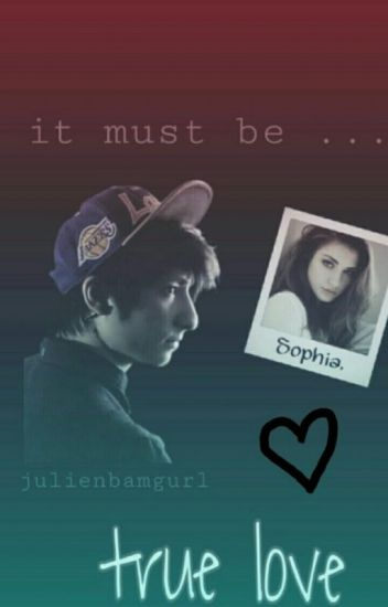 Julien Bam - It Must Be True Love ❤