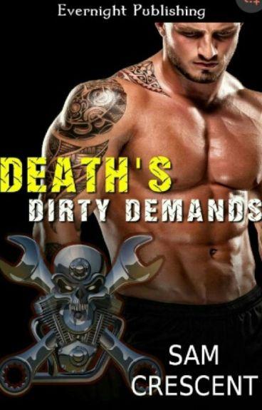 Série Chaos Bleeds #5 Death's - SAM CRESCENT
