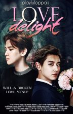 hiatus • ii • love delight | baekyeol by playfuloppa