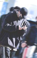 Assassinating Choi Seungcheol • jicheol by seutcliff