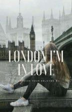 London, I'm in Love by bypnvu