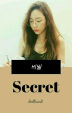 Secret [Baek × Yeon] by moonjaebell