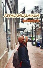 Assalamualaikum by AllLovegood