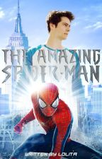 The Amazing Spider-Man • [marvel / civil war] • C.S. by theamazingspideyy