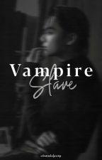 Vampire Slave// j.jk by ohmanholyswag