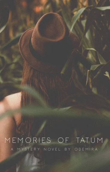Memories Of Tatum by odemira