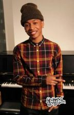Jacob Latimore (A Love Story) by ishmehbro