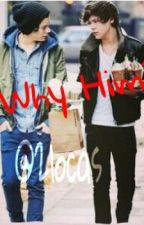 Why Him? by 2locas