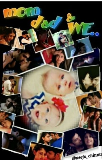 Manan FS -- mOm DaD & wE ...