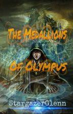 The Medallions Of Olympus by StargazerGlenn