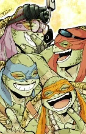 Tmnt And More Michelangelo X Sad Reader Wattpad