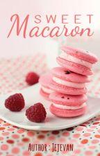 Sweet Macaron by Jejevan