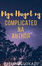 Hugot Ng Author Na Single by KishangLOKA21