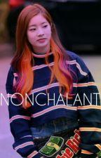 Nonchalant by Frostinella