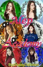 -*Alep Academy*- by ccapayor