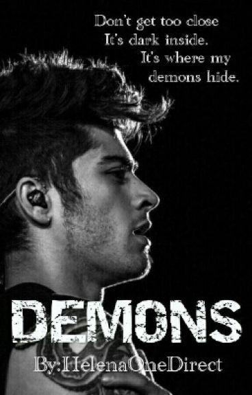 ~•DEMONS•~