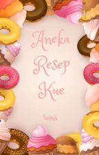 ANEKA RESEP KUE by tienmax