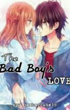 The Bad Boy's Love by parkJAY19