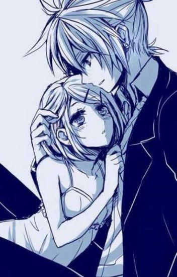[Kagamine's Fanfic] Tình yêu của một Yandere