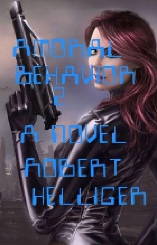 Amoral Behavior 2 by RobertHelliger