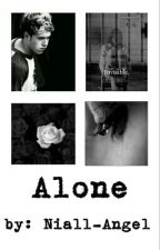 Alone  by Niall-Angel