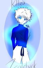 DEM ART THO {MIYALS ART BOOK} by Dat_AnimeFanatic