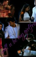 Manan FF -- Will U be My Girlfri£nd  by operaofdreams