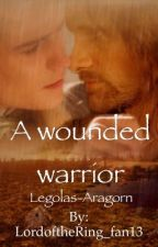 A wounded warrior by LordoftheRing_fan13