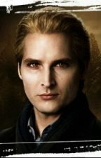 Carlisle's Past, Pain, And True Mate by Sgb1011-QOD
