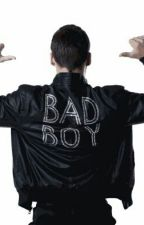 Bad Boy Vs Nerd Girl by KoriiKorii