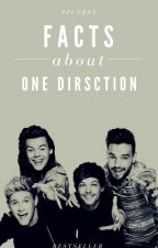 Facts About One Direction by pfcharry