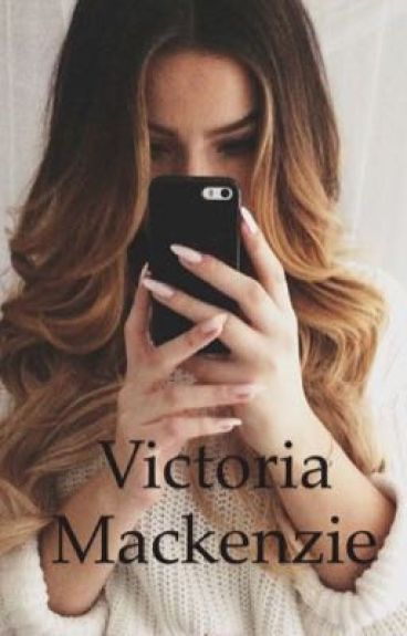 Victoria Mackenzie