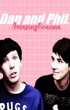 Dan and Phil Imagines by AmazingReanna