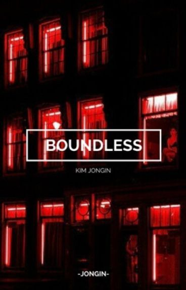 boundless | k.ji