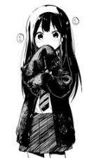 Anabell w swoimi małym Świecie  by OkamiShoujo