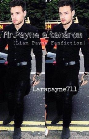 Mr.Payne a tanárom(L.P) by larapayne711
